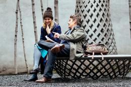 photo 6/35 - Ethan Hawke, Greta Gerwig - Maggie a un plan - © Diaphana