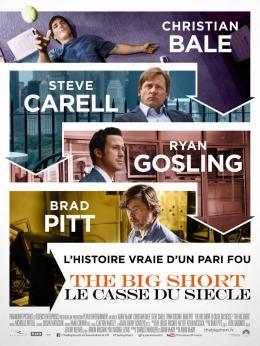 photo 16/16 - The Big Short : Le Casse du Si�cle - © Paramount