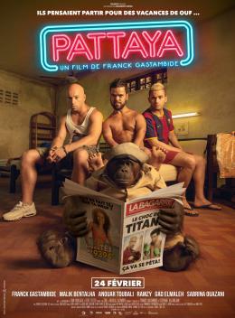 photo 14/14 - Pattaya - © Gaumont Distribution