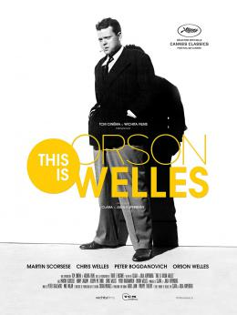 photo 9/9 - This is Orson Welles
