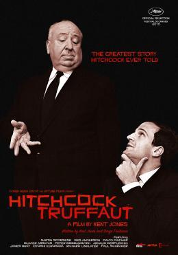 photo 11/11 - Hitchcock - Truffaut
