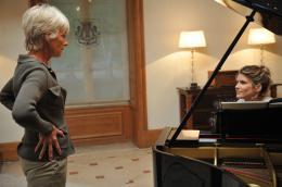 photo 14/17 - Fr�d�rique Tirmont, Alice Taglioni - Premiers Crus - © SND