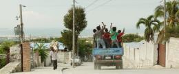 Port-au-Prince, Dimanche 4 Janvier photo 2 sur 3