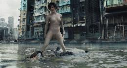 photo 26/33 - Scarlett Johansson - Ghost in the Shell - © Paramount