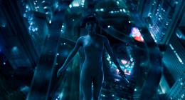 photo 24/33 - Scarlett Johansson - Ghost in the Shell - © Paramount