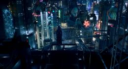 photo 2/33 - Ghost in the Shell - © Paramount