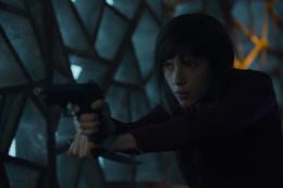 Scarlett Johansson Ghost in the Shell photo 4 sur 300