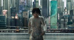 photo 30/33 - Scarlett Johansson - Ghost in the Shell - © Paramount
