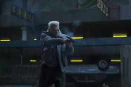 photo 10/33 - Ghost in the Shell - © Paramount