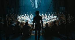 photo 1/33 - Scarlett Johansson - Ghost in the Shell - © Paramount