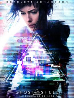 Ghost in the Shell photo 1 sur 2