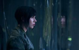 Scarlett Johansson Ghost in the Shell photo 10 sur 300