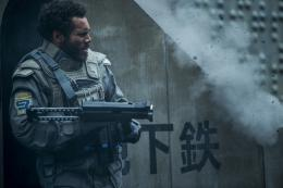 photo 11/33 - Ghost in the Shell - © Paramount
