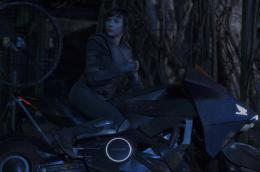 Ghost in the Shell photo 8 sur 33