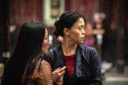 photo 7/10 - Qiu Lan - La Marcheuse - © Rezo Films