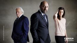 photo 51/58 - Niels Arestrup, Kad Merad, Anna Mouglalis - Baron Noir - L'Intégrale - © Canal +