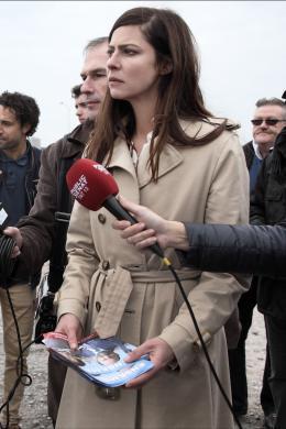 photo 5/58 - Anna Mouglalis - Baron Noir - L'Intégrale - © Canal +