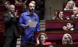 photo 27/58 - Kad Merad - Baron Noir - L'Intégrale - © Canal +
