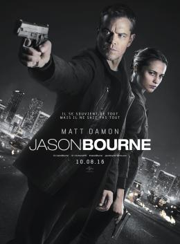 photo 16/18 - Jason Bourne - © Universal Pictures International France