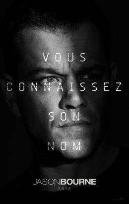 photo 17/18 - Jason Bourne - © Universal Pictures International France