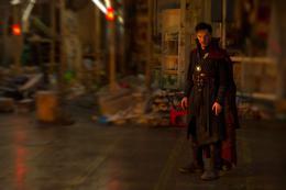 photo 18/54 - Benedict Cumberbatch - Doctor Strange - © Walt Disney Studios Motion Pictures France
