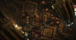 photo 15/54 - Mads Mikkelsen - Doctor Strange - © Walt Disney Studios Motion Pictures France