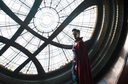 photo 12/54 - Benedict Cumberbatch - Doctor Strange - © Walt Disney Studios Motion Pictures France