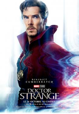 photo 51/54 - Doctor Strange - © Disney
