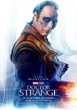 photo 50/54 - Doctor Strange - © Disney