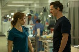 photo 14/54 - Rachel McAdams & Benedict Cumberbatch - Doctor Strange - © Walt Disney Studios Motion Pictures France