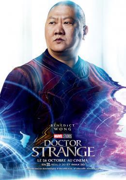photo 47/54 - Doctor Strange - © Disney