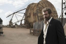 photo 12/37 - Hugh Jackman - Logan - © 20th Century Fox