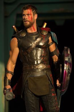 Thor : Ragnarok photo 10 sur 64