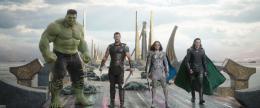 Thor : Ragnarok photo 3 sur 64