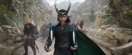 Thor : Ragnarok photo 7 sur 64