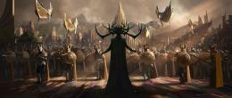 photo 1/1 - Thor : Ragnarok - © Disney