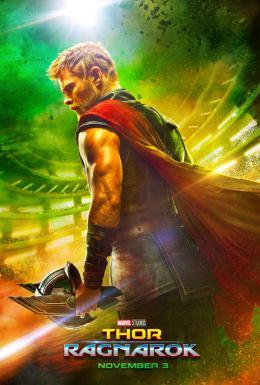 photo 2/2 - Thor : Ragnarok - © Disney