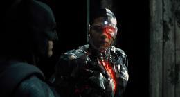 photo 11/25 - Justice League - © Warner Bros