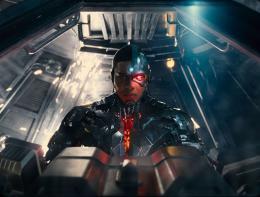 photo 12/25 - Justice League - © Warner Bros