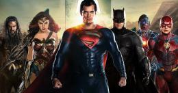 Justice League photo 8 sur 25