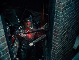 photo 16/25 - Justice League - © Warner Bros