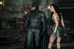 photo 22/25 - Justice League - © Warner Bros