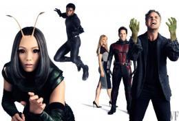 Avengers : Infinity War photo 5 sur 7