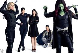Avengers : Infinity War photo 3 sur 7