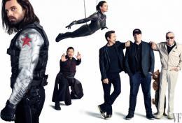 Avengers : Infinity War photo 4 sur 7
