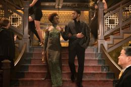 Black Panther photo 10 sur 37