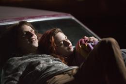 American Ultra Jesse Eisenberg, Kristen Stewart photo 7 sur 17