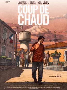 photo 11/11 - Coup de Chaud - © Diaphana Distribution