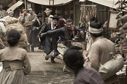 photo 7/13 - Kundo - © Metropolitan FilmsExport