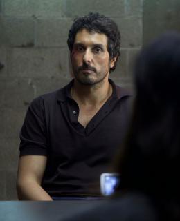 photo 1/12 - Vincent Elbaz - Je compte sur vous - © Rezo Films